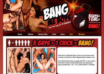 BangMeBoys.com