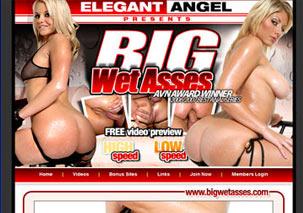 BigWetAsses.com