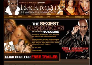 BlackReignX.com