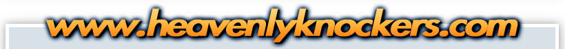 HeavenlyKnockers.com
