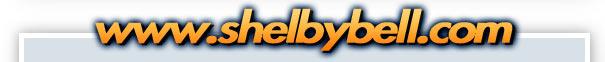 ShelbyBell.com