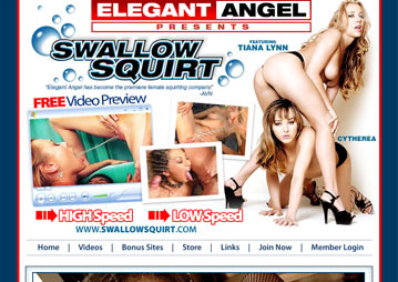 SwallowSquirt.com